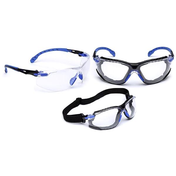 Óculos em policarbonato Solus 1000