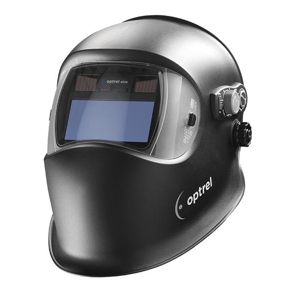 Máscara de solda E670