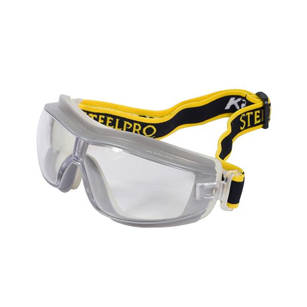 Óculos. Óculos K2 Incolor. VIC55110. Lente de proteção em policarbonato,  com tratamento anti-risco, antiembaçante ... e3c7a3011d
