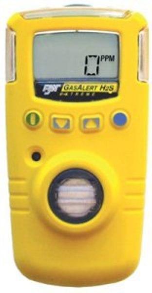 Detectores de Gás