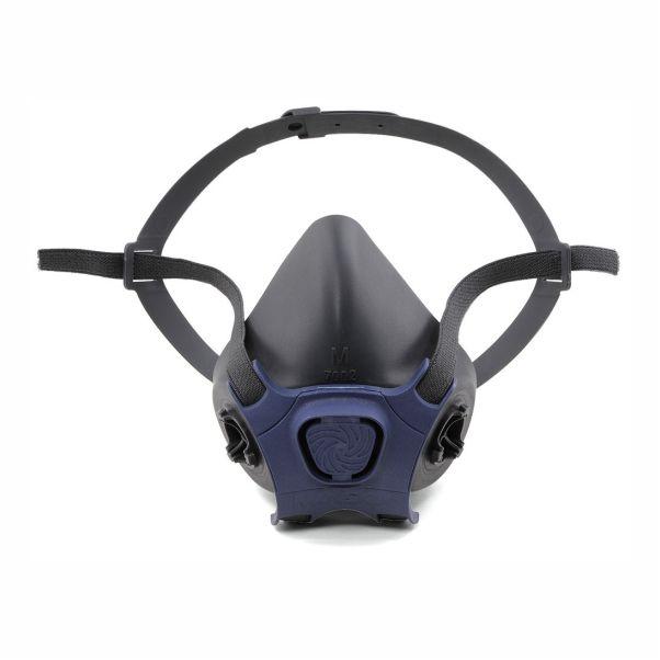 Respirador sem filtro série 7000