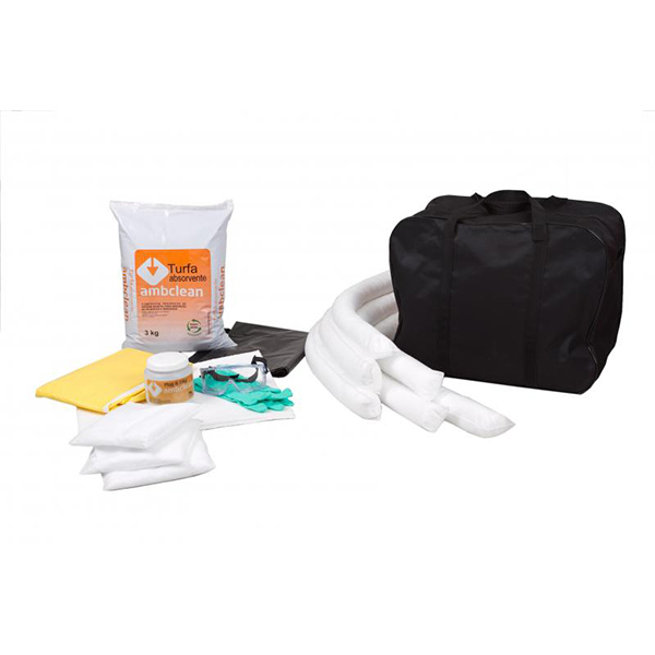 Kit bolsa para petróleo e derivados B01B   PROT-CAP 02be4c81ec
