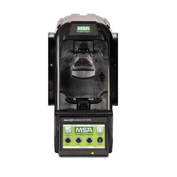 Sistema de teste e calibração automática Galaxy GX2