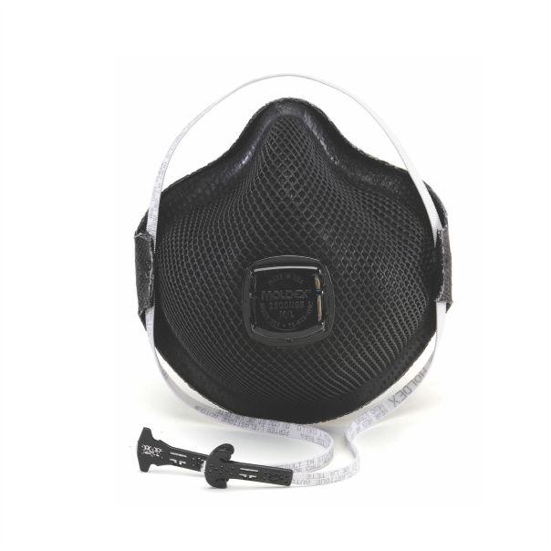Respirador descartável PFF2 N95