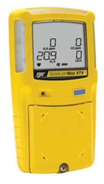Detector de Gás Alert Max XT II
