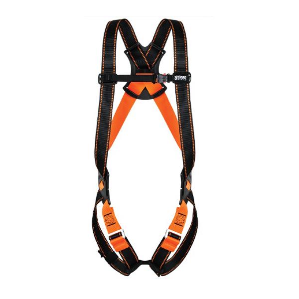 Cinturão paraquedista NEW CUSTON