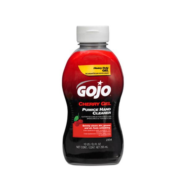 Limpador de mãos Cherry Gel - 295 ml