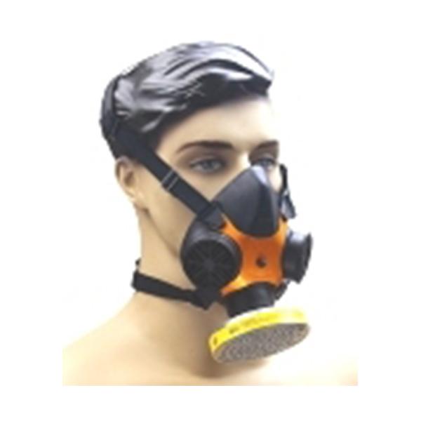 Respirador modelo Comfo I Plus - Meia peça facial