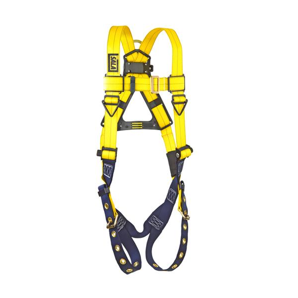 Cinturão DELTA™ argola dorsal e fivela pino 1102000   PROT-CAP 90f81d1555